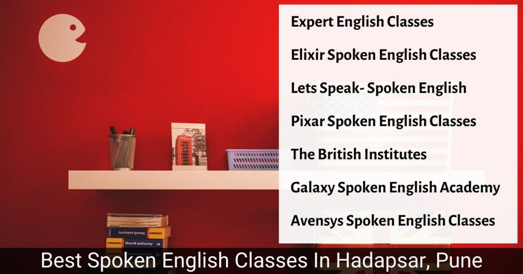 Best Spoken English Classes In Hadapsar, Pune